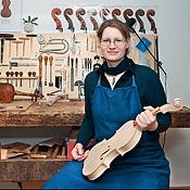 Musikinstrumentenbauer