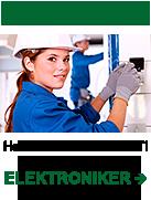 Ausbildung bei MTW Elektrobau