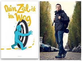 """Martin Krengel """"Dein Ziel ist im Weg"""""""