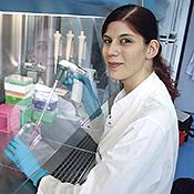 Biotechnologin
