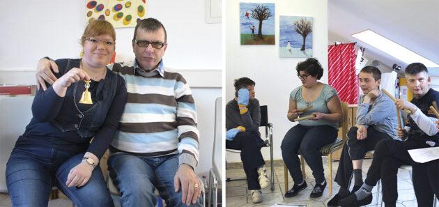 Heilerziehungspfleger in der Praxis