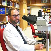 Pathologe Dr. Ulrich Sommer