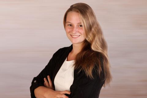 Cora V. Stokowsky, studiert Medieninformatik an der BA Dresden
