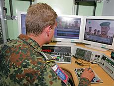 Bundeswehr – Feldwebel