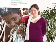 Koordinator im Internationalen Projektmanagement (m/w/d)