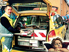 Pannendienstfahrer (m/w)