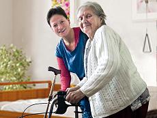 Altenpfleger (m/w)