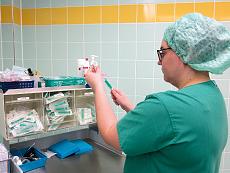 Anästhesietechnischer Assistent (m/w)