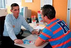 Fachangestellter für Arbeitsmarktdienstleistungen (m/w/d)