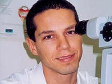 Facharzt/-ärztin für Augenheilkunde