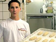 Bäcker /-in