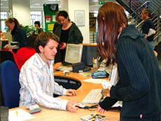 Fachangestellter für Medien- u. Informationsdienste (m/w/d)
