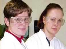 Technischer Assistent für chemische und biologische Laboratorien (m/w/d)