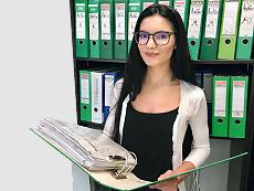 Kaufmann /-frau für Büromanagement