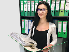 Kaufmann (m/w/d) für Büromanagement