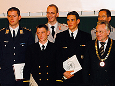 Bundeswehr – Führungskraft Offizier