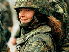 Bundeswehr – Musterung