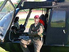 Bundeswehr – Pilot