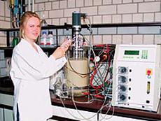 Chemiker (m/w/d) (FH)