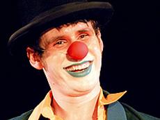Clown (m/w)