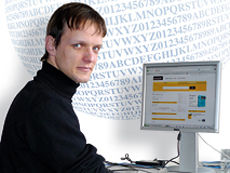 Computerlinguist (m/w/d)