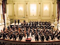 Dirigent (m/w)