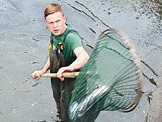Fischwirt /-in