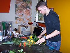 Florist (m/w/d)