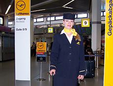 Flugbegleiter (m/w/d)