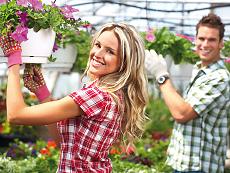 Gärtner im Zierpflanzenbau (m/w/d)