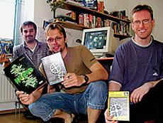Gamedesigner (m/w)