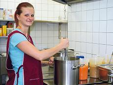 Hauswirtschafter (m/w/d)