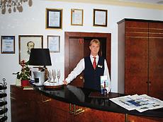 Hotelkaufmann /-frau