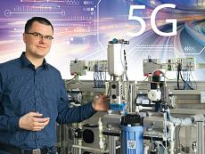 Ingenieur für Informationssystemtechnik (m/w/d)