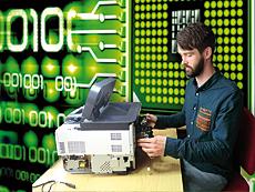 Informationselektroniker (m/w)