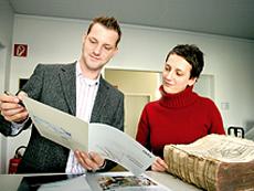 Diplom-Kaufmann /-frau, Studium