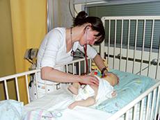 Facharzt für Kinder und Jugendmedizin (m/w)