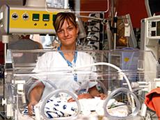 Gesundheits- und Kinderkrankenpfleger /-in