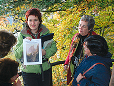 Natur- und Landschaftspfleger /-in, Studium