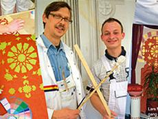 Maler und Lackierer (m/w/d)