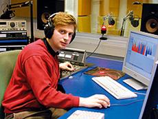 Informatiker /-in Medienproduktion, Studium