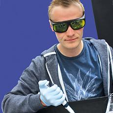 Nanobiophysiker (m/w), Studium