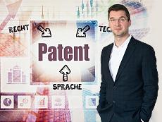 Patentanwalt (m/w/d)
