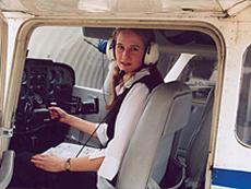 Pilot (m/w)