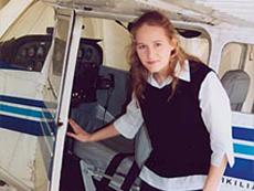Pilot (m/w/d)