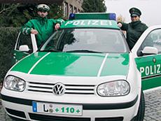 Polizeivollzugsbeamter im mittleren Dienst (m/w/d)
