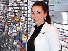 Pharmazeutisch-technischer Assistent (m/w/d)