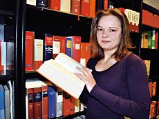 Rechtsanwaltsfachangestellter (m/w)