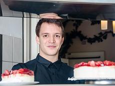 Restaurantfachmann /-frau