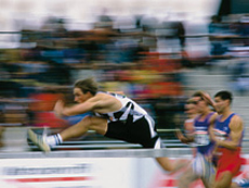 Sportpsychologe (m/w/d), Studium